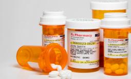 Prescription Drugs & Innocent DWI Offenses