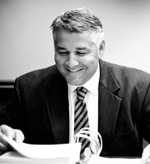 Brazoria DWI Defense Attorney Tad A. Nelson