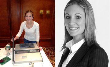 Brazoria DWI Lawyer Amber R. Spurlock