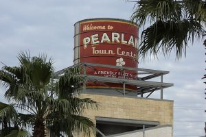 Pearland Texas