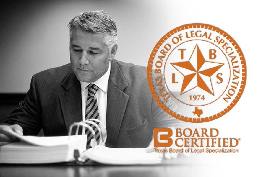 Brazoria DWI Probation Lawyer Tad Nelson